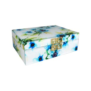 Top Jewelry Box By GT DIRECT CORP