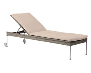 Find for Addison Chaise Lounge with Cushion Best & Reviews