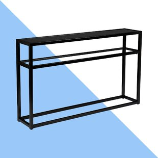 Cantin Console Table By Hashtag Home