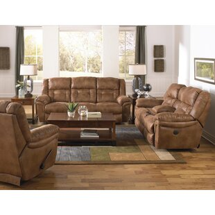 Catnapper Joyner Reclining Loveseat