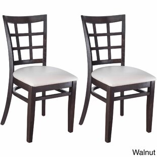 Side Chair (Set of 2) Benkel Seating
