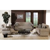 Herbst 67'' Rolled Arm Loveseat by Canora Grey