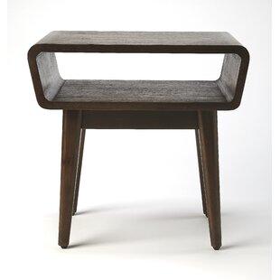 Harrold End Table