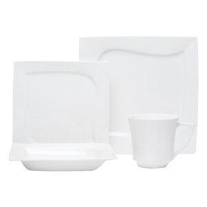 Niagara 16 Piece Dinnerware Set