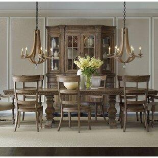 Hooker Furniture Sorella Dining Table