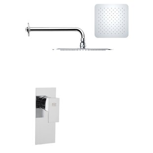 Remer by Nameek's Mario Diverter Shower Faucet with Valve