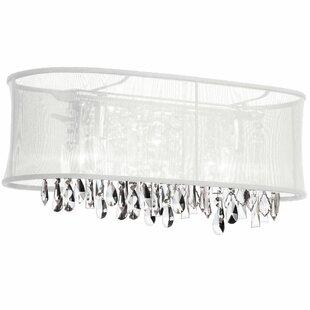 Reviews Deston 4-Light Bath Bar ByWilla Arlo Interiors