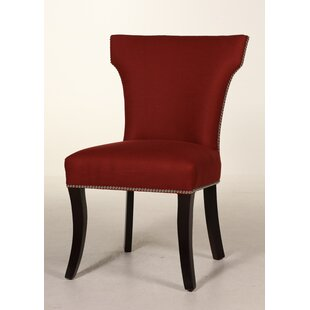 Cisco Upholstered Dining Chair by Sloane ..