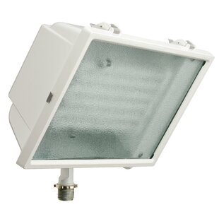 Check Prices OFL Standard 1-Light Flood Light By Lithonia Lighting