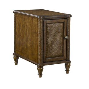 Amalie Bay End Table by Broyhill?