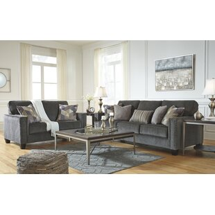 Lundys Configurable Living Room Set by Rosdorf Park
