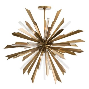 ARTERIORS Home Waldorf 8-Light Chandelier