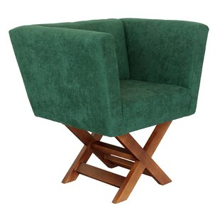 Attaway Armchair by Ivy Bronx