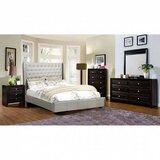 Mira Queen 5 Piece Bedroom Set by Williams Import Co.
