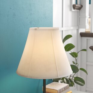 Purchase Soft 18 Silk Empire Lamp Shade By Darby Home Co