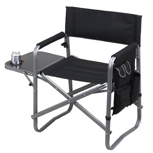 Freeport Park Alfredo Folding Director Chair