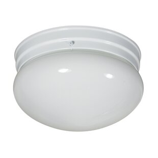 Great deal Leslie Flush Mount By Yosemite Home Decor