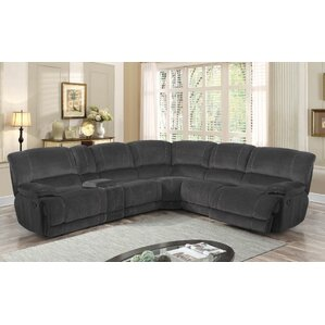 Wyland Reclining Sectional Col..