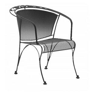 Woodard Briarwood Patio Dining Chair