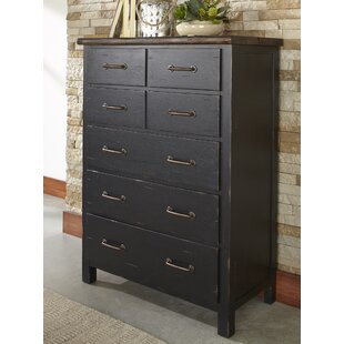 Panama Jack Home Big Sur 5 Drawer Chest