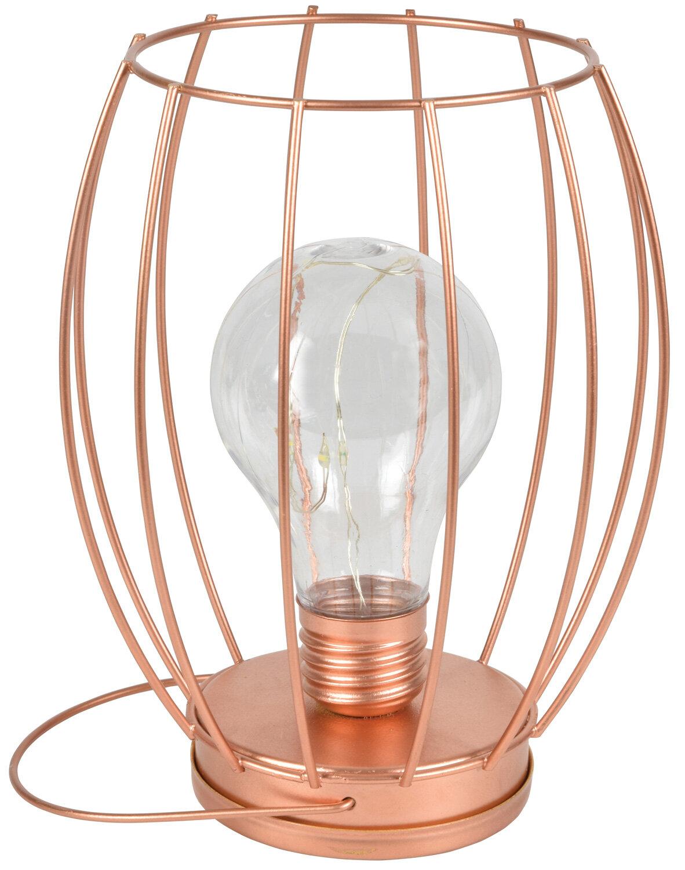 17 Stories Shander 15cm Table Lamp Reviews Wayfair Co Uk