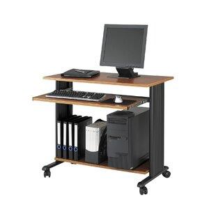 MUV Computer Desk By Symple Stuff