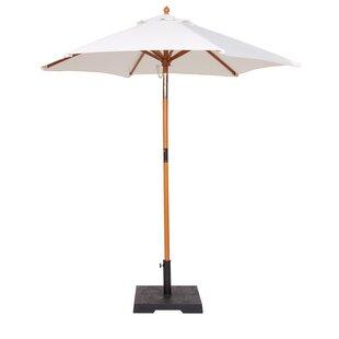 Shropshire 6' Market Umbrella by Freeport Park