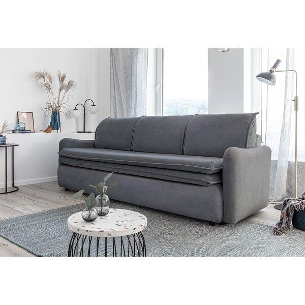 Ebern Designs Schlafsofa Goudreau | Wayfair.de