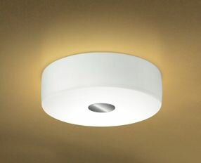 Leucos Bisquit 1-Light Flush Mount