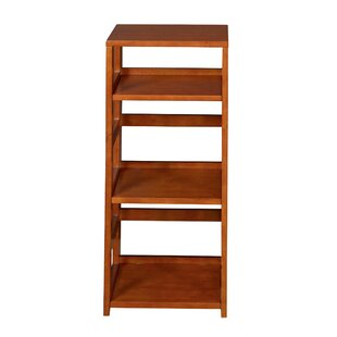 Flip Flop Standard Bookcase by Regency Coupon