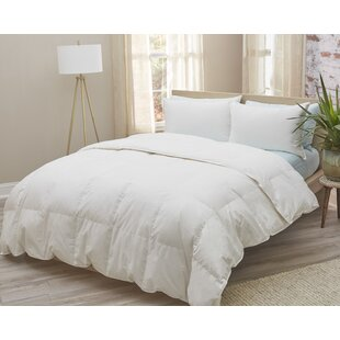 All Season Down Comforter Duvet Insert