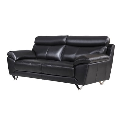 Fantastic Valencia Leather Sofa Americaneagleinternationaltrading Creativecarmelina Interior Chair Design Creativecarmelinacom
