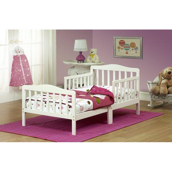 Orbelle Toddler Bed & Reviews   Wayfair