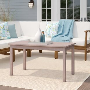 Find Englewood Coffee Table By Beachcrest Home