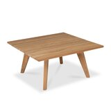 Raposo Essential Solid Wood Dining Table