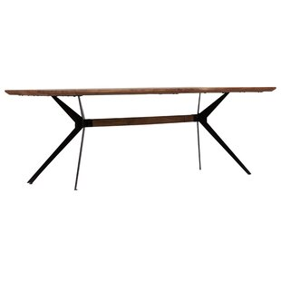 Buenrostro Mid Century Modern Dining Table