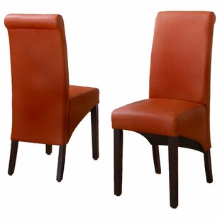 Cosmo Parsons Chair (Set of 2) by Modus Furniture