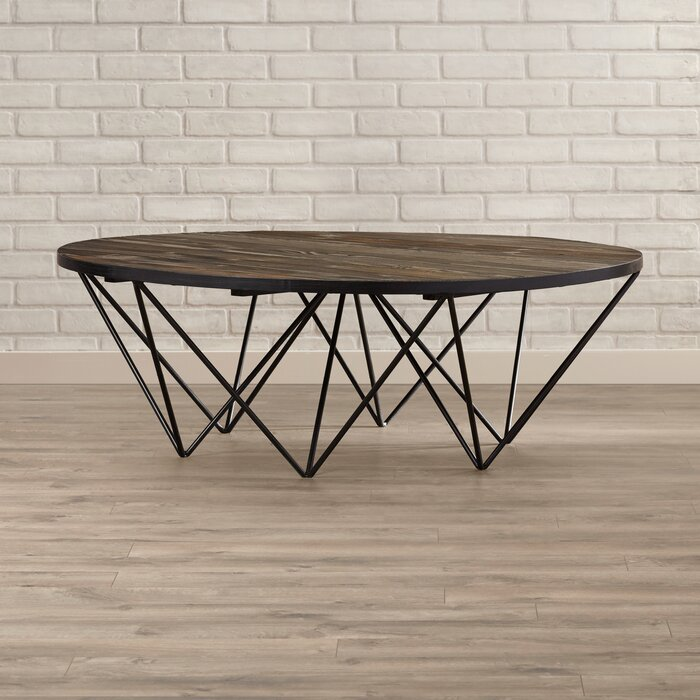 Ruffin MIXT Coffee Table