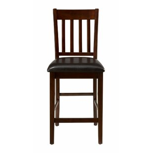 Alcott Hill Asher Bar Stool (Set of 2)