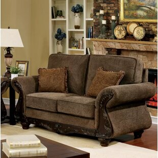Stamps Loveseat