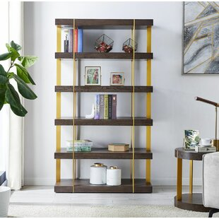Corsi Bookcase By Bloomsbury Market