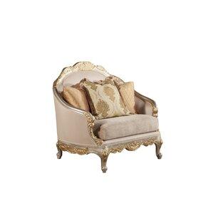 Celadonna Armchair by Benetti's Italia