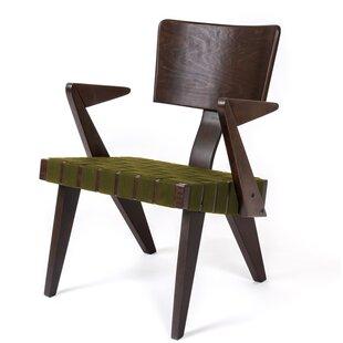 Gus* Modern Spanner Armchair