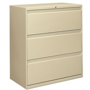 Alera 3-Drawer Lateral Filing Cabinet