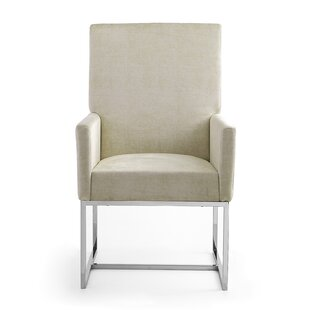 Mcmath Upholstered Dining Chair by Ivy Bronx