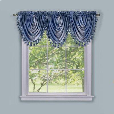 Astoria Grand Gillam Window Valance