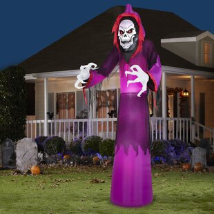 Halloween Yard.Halloween Yard Decor You Ll Love Wayfair