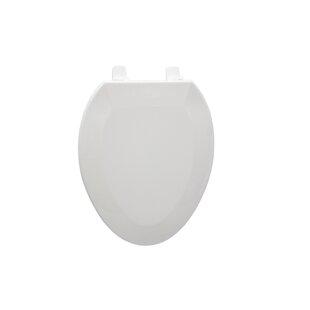 Trimmer Hygienic Elongate Plastic Round Toilet Seat