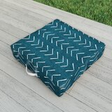 Indoor / Outdoor Floor Pillow