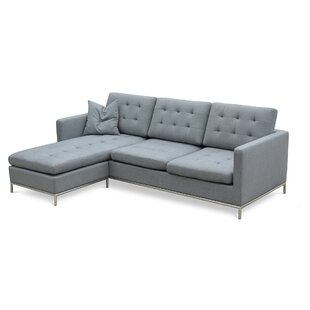 Taxim Reversible Sectional